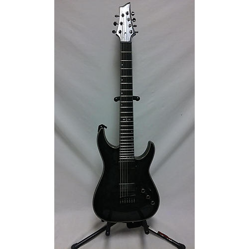 Schecter Guitar Research Hellraiser Hybrid C7 Solid Body Electric Guitar