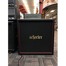 Schecter Guitar Research Hellraiser STE 4x12 Guitar Cabinet
