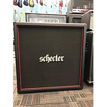 Schecter Guitar Research Hellraiser STE 4x12 Speaker Cabinet Guitar Cabinet