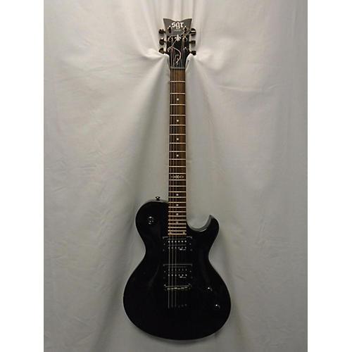 Schecter Guitar Research Hellraiser Solo 6 Solid Body Electric Guitar