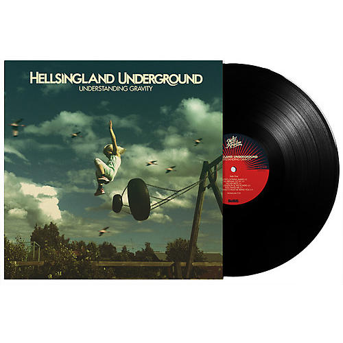Alliance Hellsingland Underground - Understanding Gravity