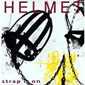 Alliance Helmet - Strap It on thumbnail