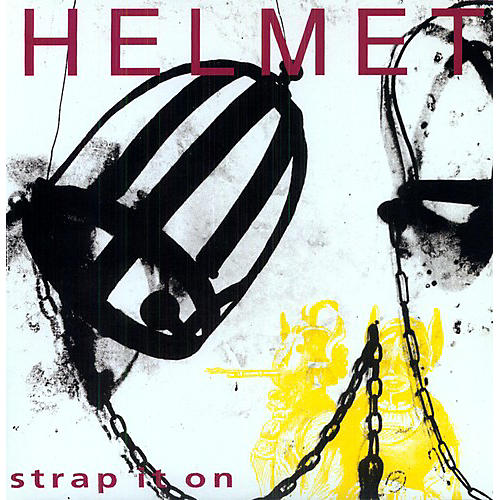 Alliance Helmet - Strap It on