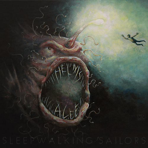 Alliance Helms Alee - Sleepwalking Sailors
