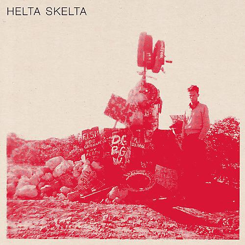Alliance Helta Skelta - Beyond the Black Stump