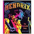 Hal Leonard Hendrix - The Illustrated Story thumbnail
