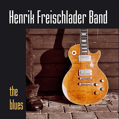 Alliance Henrik Freischlader - Blues