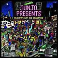 Alliance Henry Junjo Lawes - Junjo Presents: Heavyweight Dub Champion thumbnail