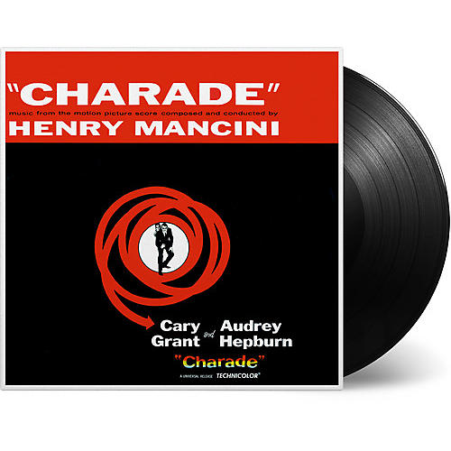 Alliance Henry Mancini - Charade (Original Soundtrack)