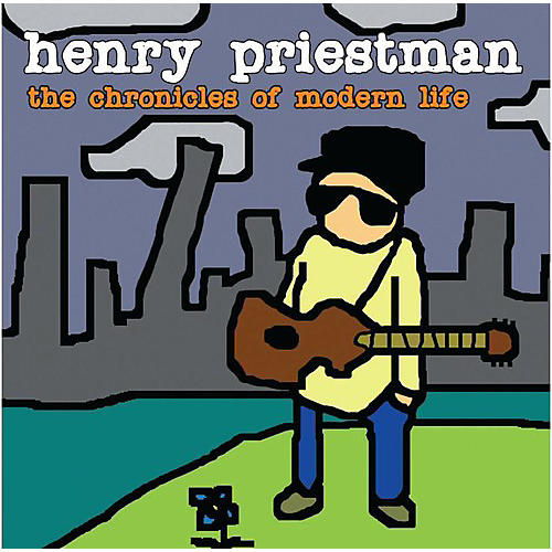 Alliance Henry Priestman - Chronicles of Modern Life