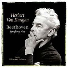 Alliance Herbert von Karajan - Beethoven-Symphony No. 5