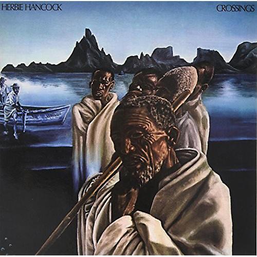 Alliance Herbie Hancock - Crossings (180 Gram)