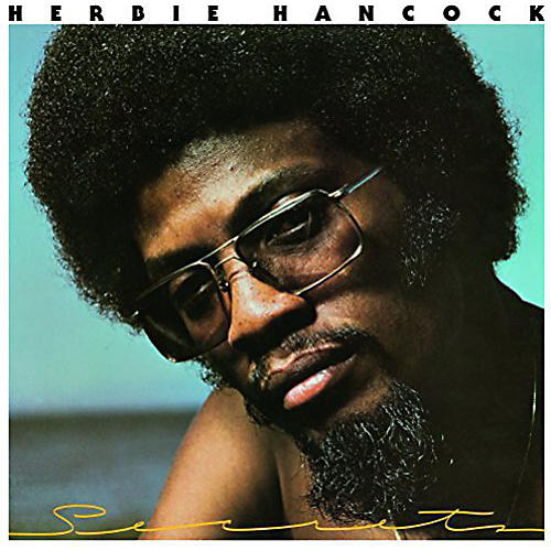 Alliance Herbie Hancock - Secrets