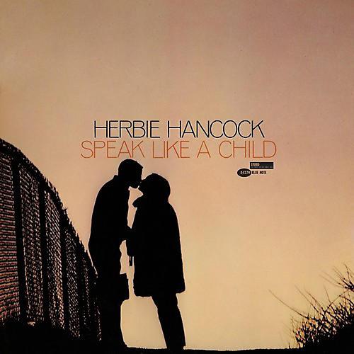 Alliance Herbie Hancock - Speak Like a Child