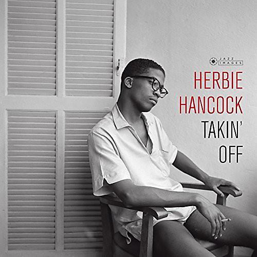 Alliance Herbie Hancock - Takin Off