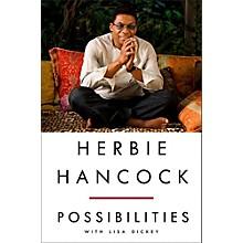 Penguin Books Herbie Hancock: Possibilities Hardcover Book