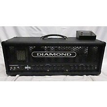 Diamond Amplification Heretic USA Custom 100W Tube Guitar Amp Head