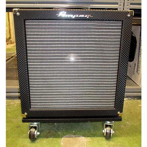 Ampeg Heritage B15 30W 1x15- Tube Bass Combo Amp