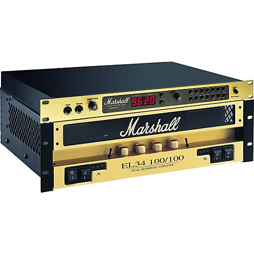 Marshall Heritage Collection V112HTV 15W 1x12 Extension Cabinet with Alnico Blue Speaker