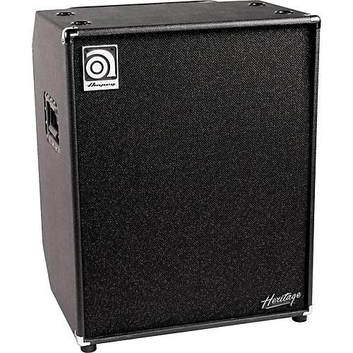 Ampeg Heritage Series SVT-410HLF 2011 4x10 Bass Speaker Cabinet 500W