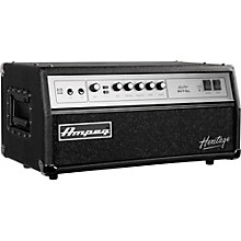 Ampeg Heritage Series SVT-CL 2011 300W Tube Bass Amp Head Level 2 Regular 190839119490