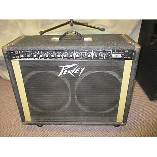 Peavey Heritage VTX Guitar Combo Amp
