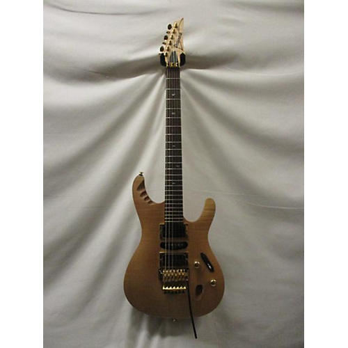 Ibanez Herman Li Signature Solid Body Electric Guitar