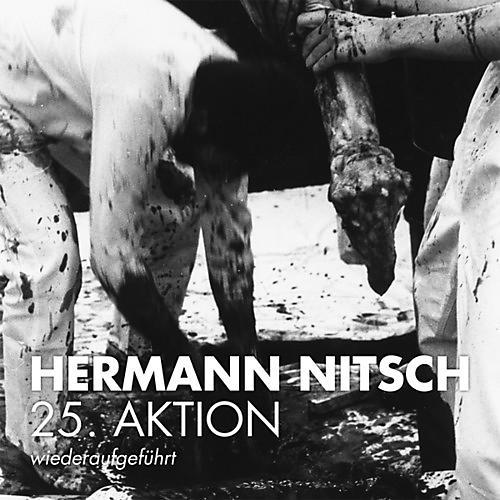 Alliance Hermann Nitsch - 25. Aktion (wiederaufgefuhrt)