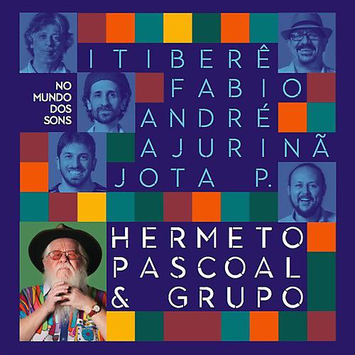 Alliance Hermeto Pascoal - No Mundo Dos Sons