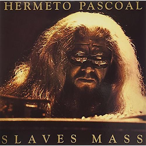 Alliance Hermeto Pascoal - Slaves Mass