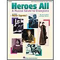 Hal Leonard Heroes All-A Musical Salute to Champions Performance CD thumbnail