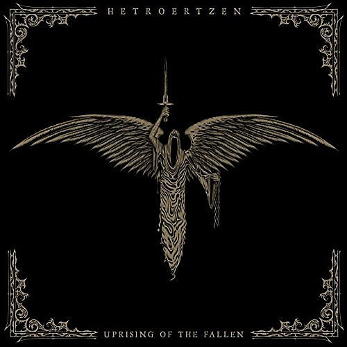 Alliance Hetroertzen - Uprising Of The Fallen