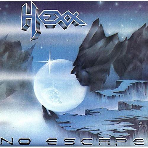 Alliance Hexx - No Escape