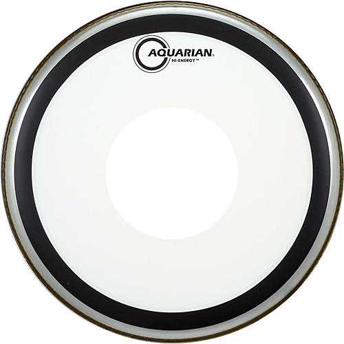 Aquarian Hi-Energy Drumhead