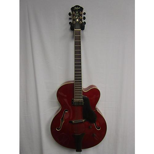 Hofner Hi-J5 Hollow Body Electric Guitar