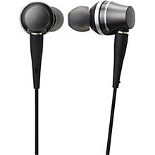 Audio-Technica Hi Res Aluminum In-Ear Headphones