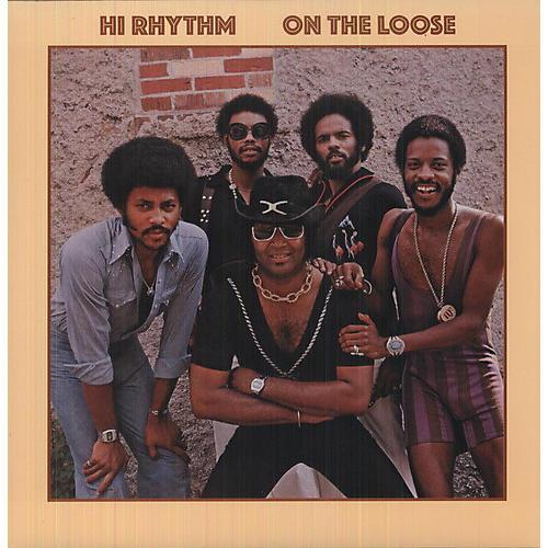 Alliance Hi Rhythm Section - On the Loose
