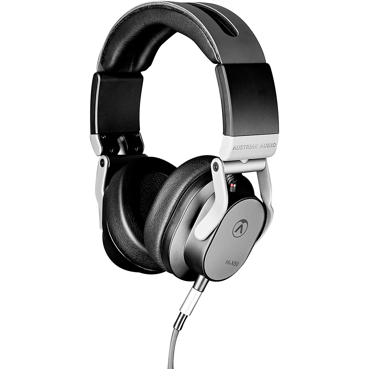 Austrian Audio Hi-X50 Professional Closed-back On-ear Headphones