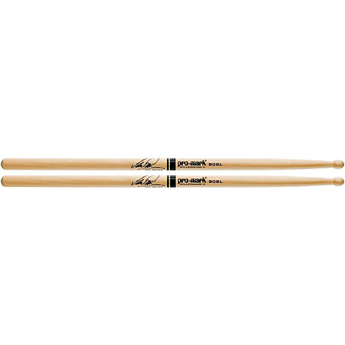 PROMARK Hickory 808L Ian Paice Signature Wood Tip Drumsticks