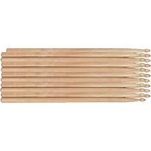 Musician's Gear Hickory Drum Sticks
