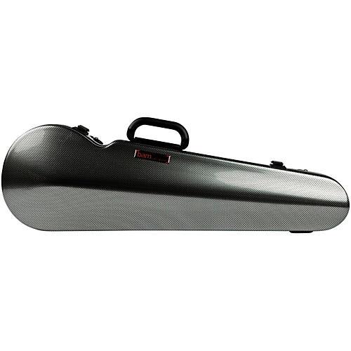 Bam High Tech Contoured Violin Case