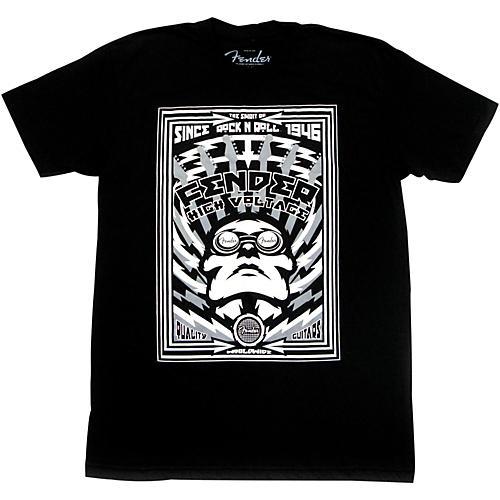 Fender High Voltage T-Shirt