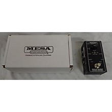 Mesa Boogie High-Wire Pedal