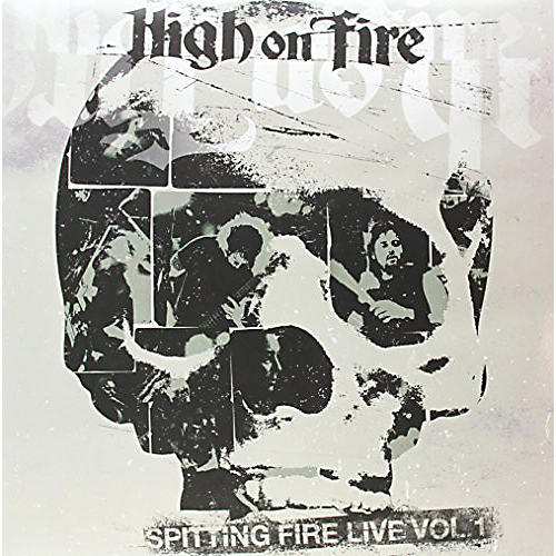 Alliance High on Fire - Spitting Fire