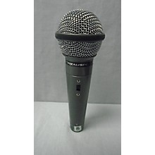 Realistic Highball Dynamic Microphone