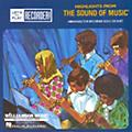 Hal Leonard Highlights From The Sound Of Music - Let's Play Recorder Revised Edition Songbook thumbnail