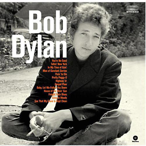 Alliance Highway 61 - Bob Dylan Debut Album