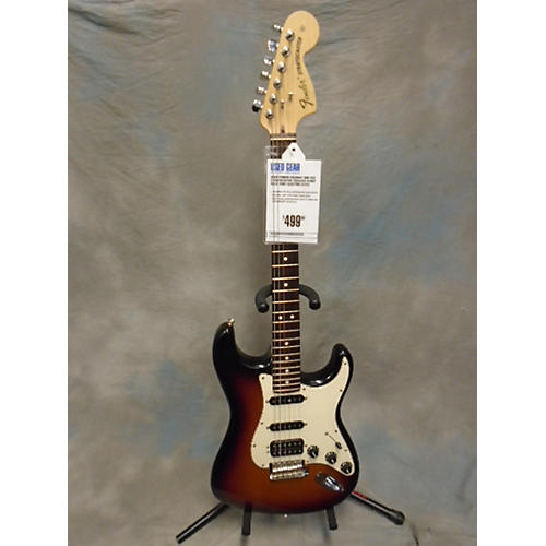 Fender Highway One HSS Stratocaster Solid Body Electric Guitar