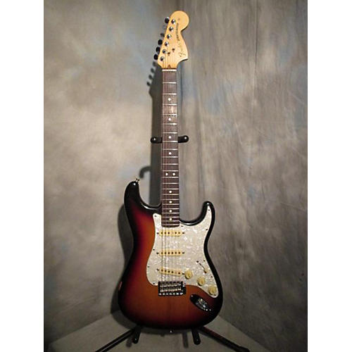 Fender Highway One Stratocaster Solid Body Electric Guitar