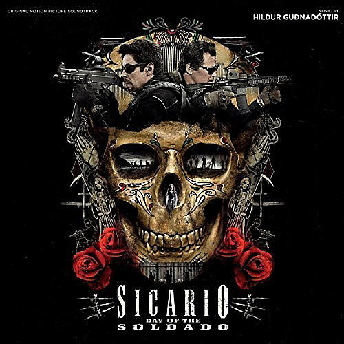 Alliance Hildur Gudnadottir - Sicario: Day of the Soldado (Original Motion Picture Soundtrack)